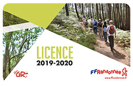 licence 2018 2019